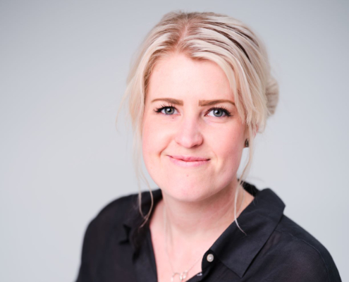 Ronja Bergmån
